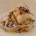 Poulet suya, beignet pof pof, sauté d'escargots… place à la nouvelle cuisine africaine