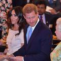 Le prince Harry coupe court à toute polémique sur sa relation avec Elizabeth II