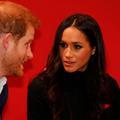 """Meghan Markle accuse directement Buckingham de """"colporter des mensonges"""" sur le prince Harry et elle"""
