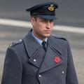 """Pour le prince William, son frère Harry est """"à côté de la plaque"""""""