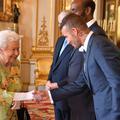 """""""Reposez en paix, Votre Altesse"""" : l'hommage respectueux de David Beckham au prince Philip"""