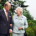 En photos, Elizabeth II et le prince Philip, la love story qui a défié le temps