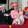 Cette photo inédite du prince Philip et du petit George en calèche : le témoignage intime du prince William
