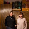 Orfèvrerie, menuiserie, marqueterie… cinq duos artisans-designers présentent leurs créations