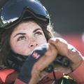 """Juliette Willmann : """"Face à la crise sanitaire, c'est aussi à nous, les skieurs, de nous réinventer"""""""