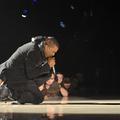 La toute première paire de baskets signée Kanye West vendue à plus d'un million de dollars