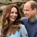 Kate Middleton et le prince William publient deux photos plus unis que jamais pour leurs 10 ans de mariage