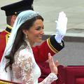 Pourquoi la coiffure de mariée de Kate Middleton n'a pas fait l'unanimité en 2011
