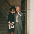 """""""Avec tout mon amour. Pa"""" : ce lien si particulier qui unissait le prince Philip et la princesse Diana"""