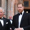 """Avant son retour, le prince Harry a écrit une """"lettre profondément personnelle"""" au prince Charles"""