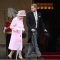 """Le prince Harry a revu la reine """"au moins deux fois"""" durant son séjour en Angleterre"""