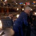 En vidéo : Glenn Close, 74 ans, 84 films, zéro Oscar et 1 twerk qui envoie du bois