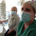 """""""On n'en voit pas le bout"""" : la vie des infirmières face à la troisième vague de Covid-19"""