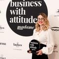 Maryne Cotty-Eslous, l'entrepreneure qui soigne la douleur par le numérique