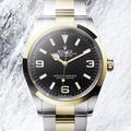 L'Explorer, la montre star de Rolex pour 2021