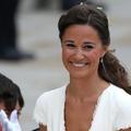 Ce jour où Pippa Middleton et sa chute de reins ont volé la vedette à sa sœur en plein mariage