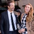 La photo de vaccination de Ryan Reynolds, une nouvelle occasion de vanner sa femme Blake Lively