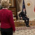 Ursula von der Leyen privée de siège à Ankara : l'incident diplomatique fait bondir les femmes politiques