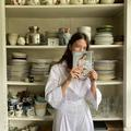 Alice Moireau, le mannequin qui a conquis Instagram avec ses recettes créatives