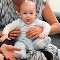 En photos, les premières années d'Archie Mountbatten-Windsor, le fils de Meghan Markle et du prince Harry