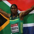 """""""Je suis une femme et je suis rapide"""", la vidéo de soutien à Caster Semenya, sprinteuse interdite de JO à Tokyo"""
