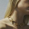 Treize bijoux chaînes à offrir pour la Fête des mères