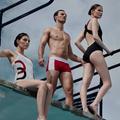 Chlore : les maillots de bain urbains made in Roubaix