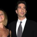 """""""Friends"""" : Jennifer Aniston et David Schwimmer ont failliêtre un couple dans la vraie vie"""