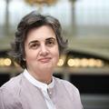 Laurence des Cars, première femme à la tête du Louvre, le plus grand musée du monde