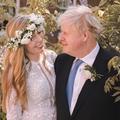 La mariée était pieds nus : l'union en catimini de Boris Johnson et Carrie Symonds au 10 Downing Street