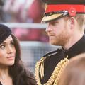 Les collaborateurs du palais de Buckingham exigent que Meghan et Harry rendent leurs titres