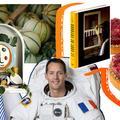 La vaisselle d'Ottolenghi, le menu de Thomas Pesquet, les cours d'Adrien Cachot... Quoi de neuf en cuisine ?