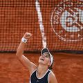 """Le discours fort de Barbora Krejcikova après sa folle demi-finale à Roland-Garros : """"Se battre, c'est la chose la plus importante"""""""
