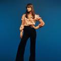 """Clara Luciani : """"Mon album est un hymne à la joie car il m'a semblé qu'on en manquait"""""""