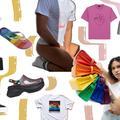 Onze marques qui s'engagent pour la cause LGBTQIA+ dans L'Impératif Madame