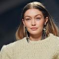 """Gigi Hadid et sa double culture : """"On me fait sentir que je suis trop blanche pour défendre mon héritage arabe"""""""