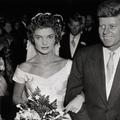 """""""Au départ, JFK voyait son épouse Jackie Kennedy comme un boulet"""""""