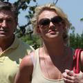 Tyrannique, profiteur et violent : Jamie, père et mauvais génie de Britney Spears