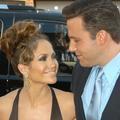 Cette publicité dévoilée par Jennifer Lopez qui semble officialiser sa relation avec Ben Affleck
