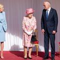 """Joe Biden sous le charme d'ElizabethII : """"Elle m'a rappelé ma mère"""""""
