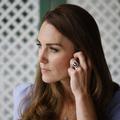 Pourquoi Kate Middleton n'a pas assisté à l'inauguration de la statue de Lady Diana