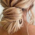 Le chignon Cord Knot, l'autre façon de nouer ses cheveux cet été