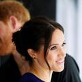 Meghan Markle n'accompagnera pas le prince Harry au Royaume-Uni pour l'inauguration de la statue de Diana