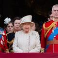 Naissance de Lilibet Diana : les félicitations laconiques de la famille royale