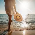 Profiter de la mer sans la polluer : le pari de la cosmétique