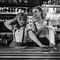 """Sara Forestier et Laetitia Dosch, héroïnes drôles, paumées et attachantes dans """"Playlist"""""""