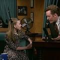 """Les débuts désopilants de Scarlett Johansson, à 9 ans, dans un sketch télé du """"Late Show"""""""