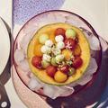 Carpaccios, billes, salades, gaspachos... Nos plus belles recettes à base de melon