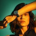 Le vert, l'obsession chromatique de l'horlogerie en 2021