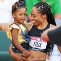 Force mentale, performances : comment la maternité a transcendé ces athlètes